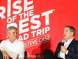 Suncoast Business Forum, July 2019: Rise of the Rest