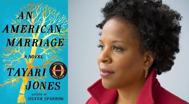 Book View Now: Tayari Jones – 2018 L.A. Times Festival of Books