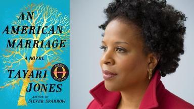 Tayari Jones – 2018 L.A. Times Festival of Books