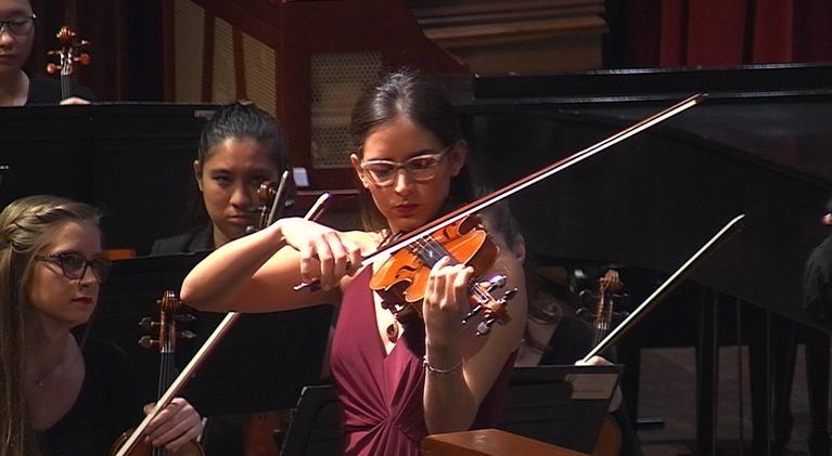WFSU Music: The University Philharmonia | April 4, 2019