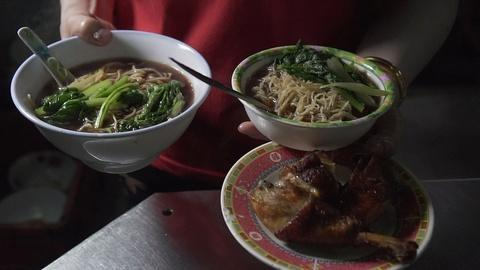 Family Ingredients -- S2 Ep4: Duck Noodle