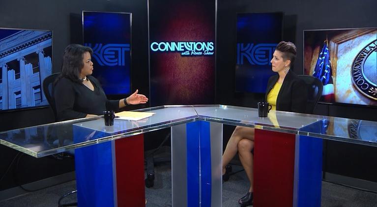 Connections: Criminal Justice Reform