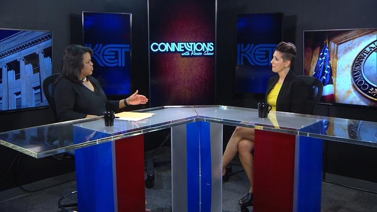 Connections: Criminal Justice Reform