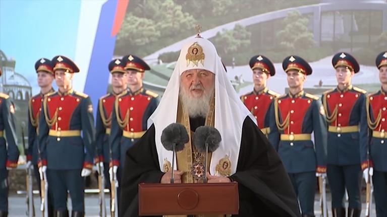 PBS NewsHour: Russia's war in Ukraine leads to split of Orthodox Church