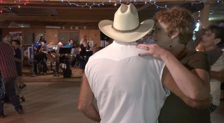 Dakota Life: Guitars, Dance Halls & Hillbilly Music