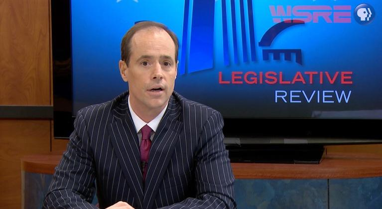 Legislative Review: Dialogue with the Delegation: April 2018