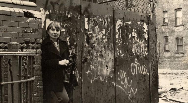State of the Arts: Helen M. Stummer: Social Documentary Photographer