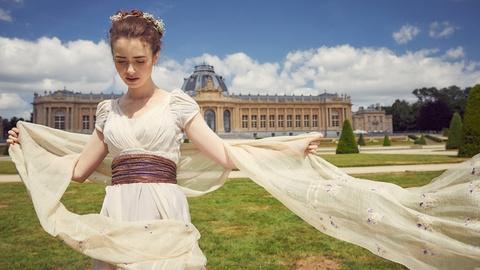 Les Miserables -- Farewell Fantine
