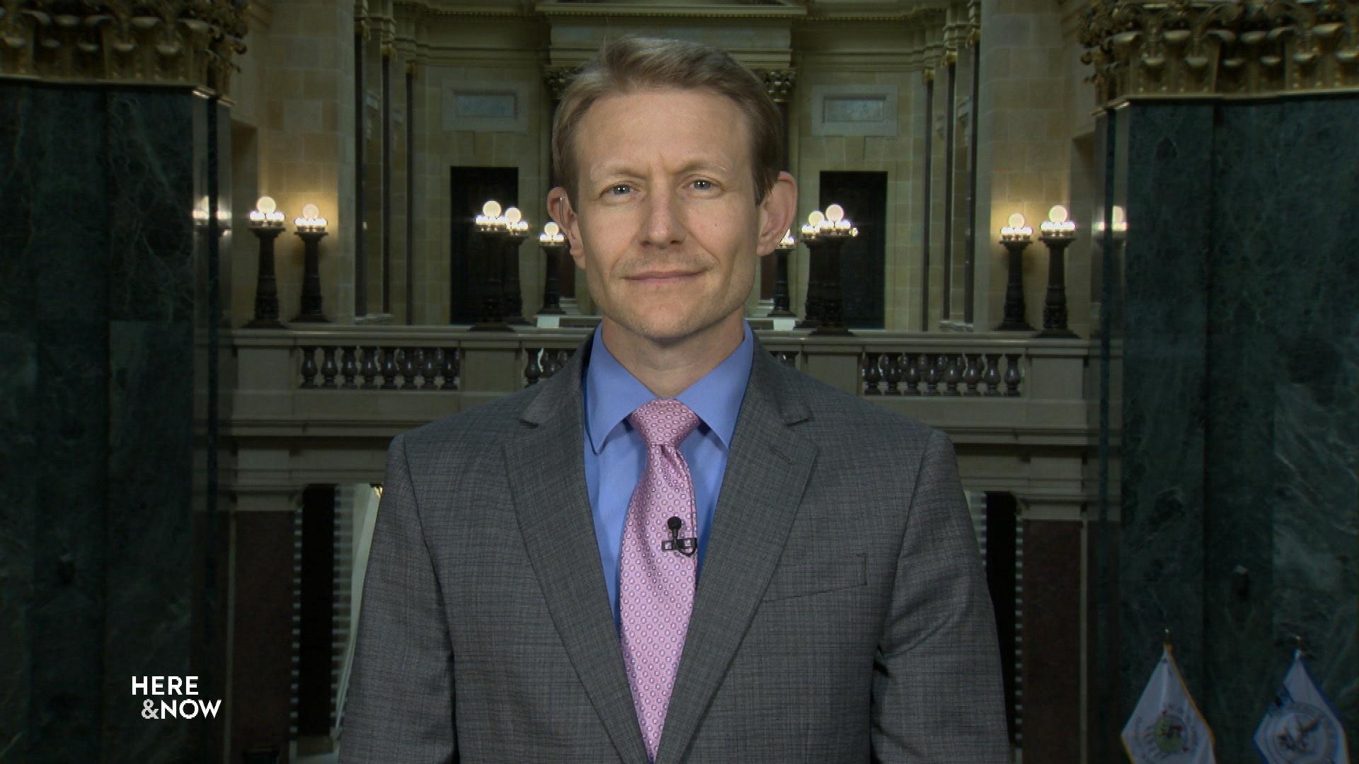 Funding Environmental Stewardship in Wisconsin