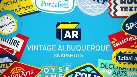 Antiques Roadshow -- S21 Ep19: Snapshots | Vintage Albuquerque