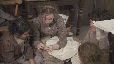 Child Labor in Victorian Britain