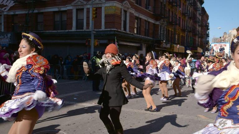Bare Feet With Mickela Mallozzi: Bolivian Pride