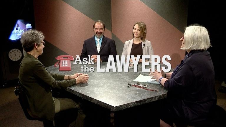 Ask the Lawyers: October 2018