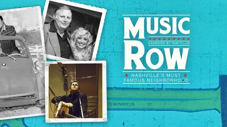 WXEL Presents: Music Row: Nashville's Most Famous Neighborhood