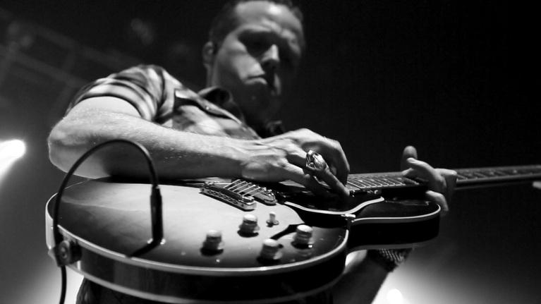 Front Row Boston: Jason Isbell: Live at House of Blues