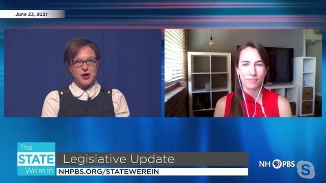 6/23/2021 - Legislative Update