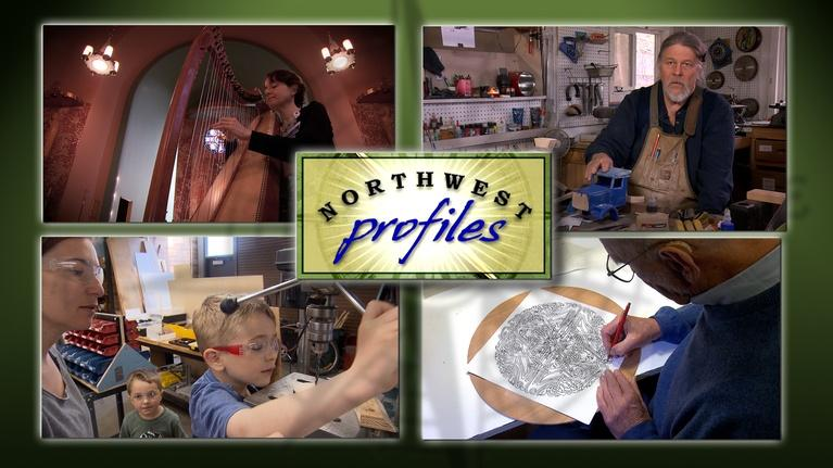 Northwest Profiles: May 31