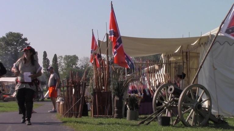 Politically Speaking: Gettysburg in Blood