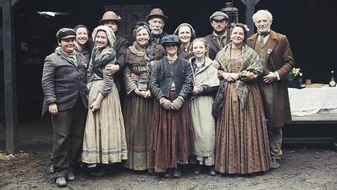 Victorian Slum House -- Official Trailer