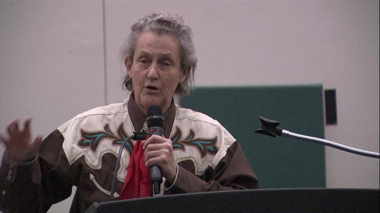 Dateline Delta: Skilled Trade Apprenticeships; Temple Grandin