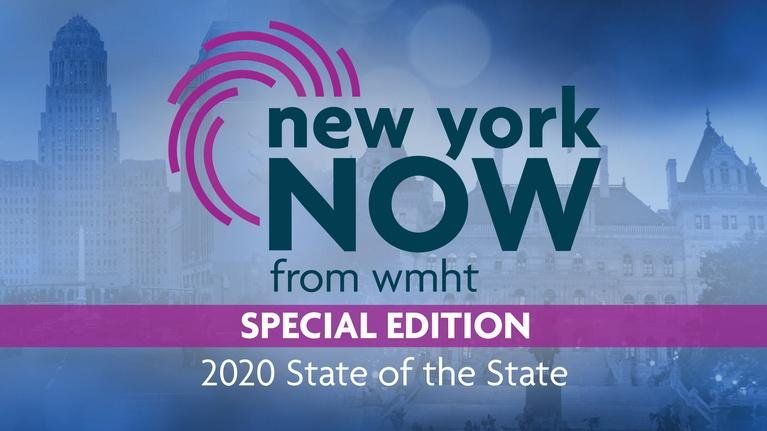 New York NOW: The 2020 State of the State Address