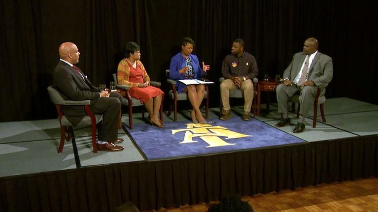 Black Issues Forum: Battleground Election: A Black Issues Forum Special