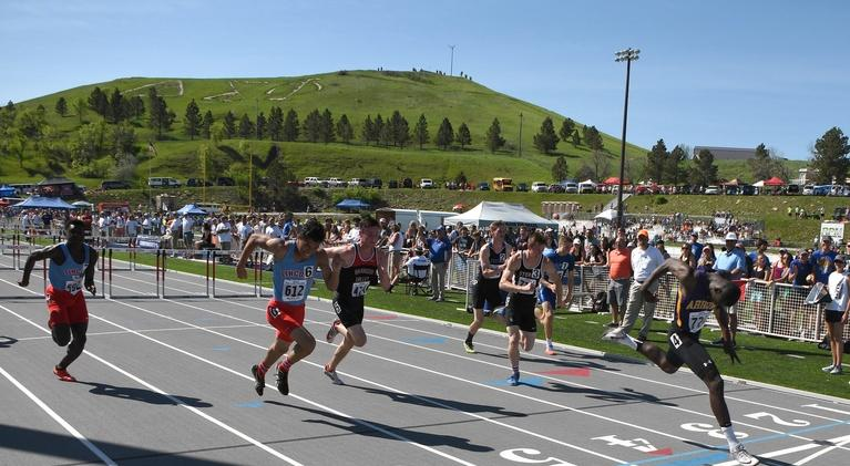 High School Activities: 2018 Track and Field Championships Part 2