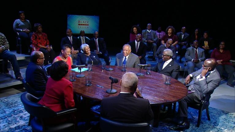 Black Issues Forum: HBCUs: Legacy & Leadership part1