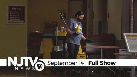 NJTV News: September 14, 2020