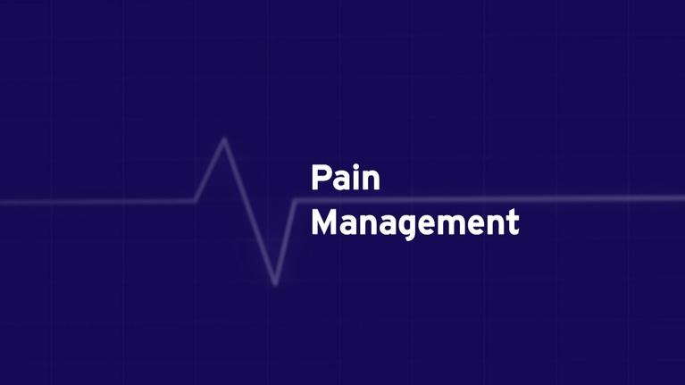 Family Health Matters: Pain Management