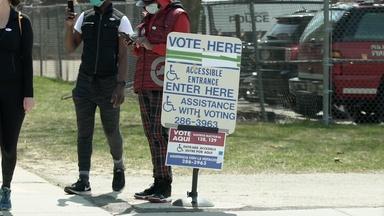 Metcalfe Park: Black Vote Rising   Promo