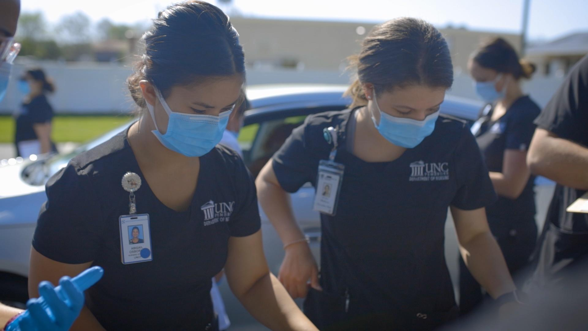 The Clinic on Wheels: Meeting Local Health Care Challenges