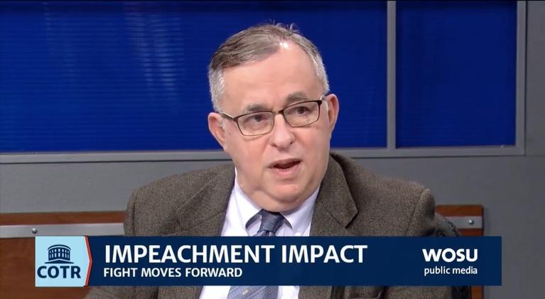 Columbus on the Record: The Heartland's Take On Impeachment