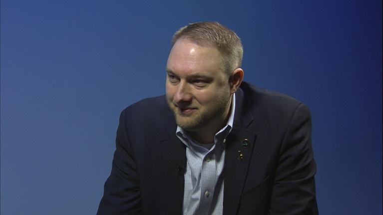 Capitol Report: Guest: DNR Director, Dan Eichinger