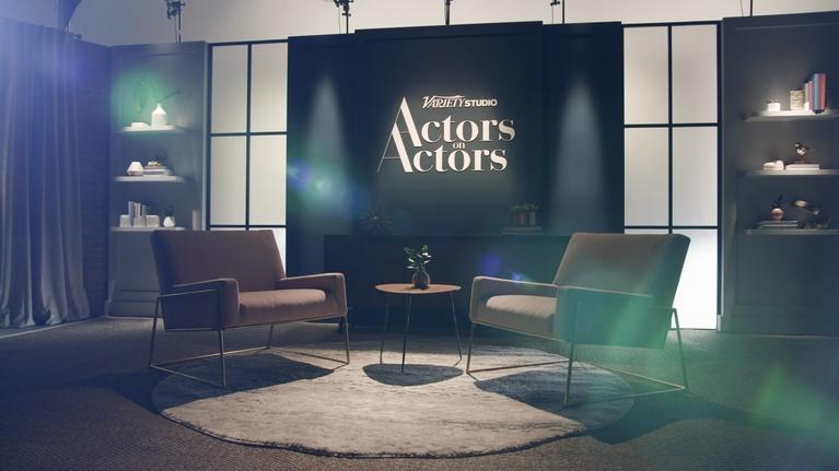 Variety Studio: Actors on Actors: Variety Studio: Actors on Actors Season 11 (Preview)