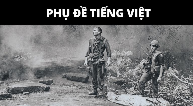 The Vietnam War | Vietnamese Subtitles: 10: The Weight of Memory (March 1973-Onward) - Vietnamese