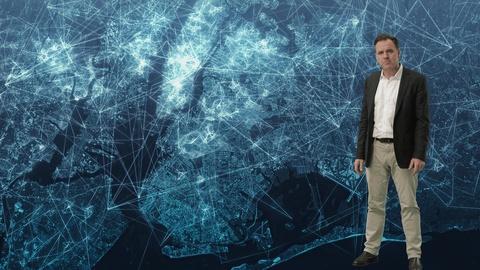 Niall Ferguson's Networld -- Preview | Niall Ferguson's Networld