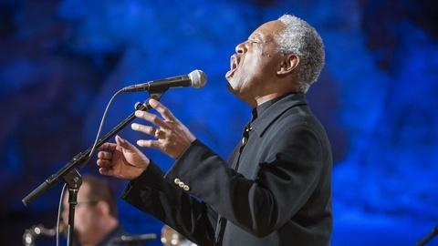 Next on Bluegrass Underground | Don Bryant & The Bo-Keys