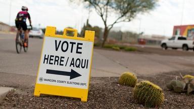 Why Arizona's Latino vote could see 'big change' this year