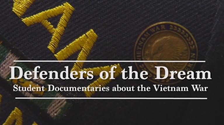 The Vietnam War: East Tennessee: The Vietnam War: East Tennessee: Defenders of the Dream