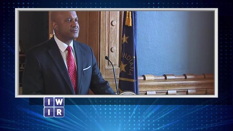 Indiana Week in Review: Curtis Hill - November 30, 2018
