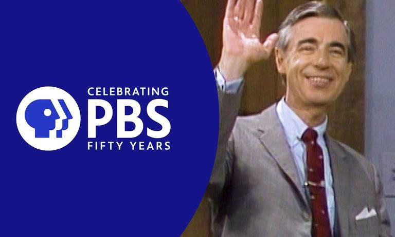 PBS: Celebrating 50 Years | PBS 50th Anniversary