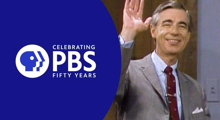 PBS Presents: PBS: Celebrating 50 Years | PBS 50th Anniversary