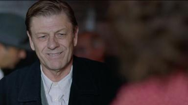 Sean Bean on Douglas Bennett