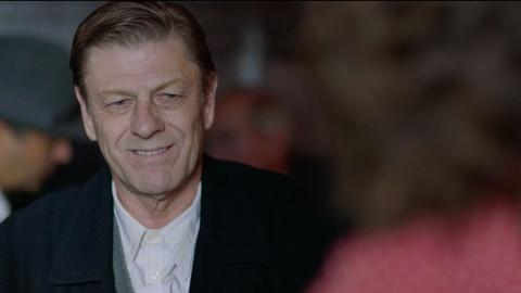 S1 E3: Sean Bean on Douglas Bennett