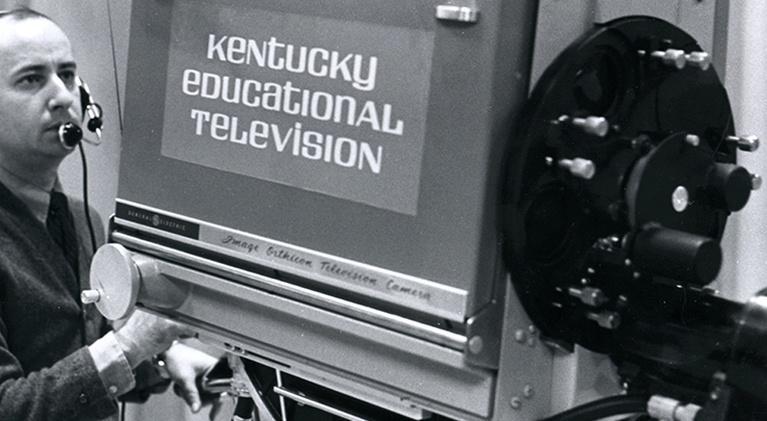 KET Documentaries: The KET Story