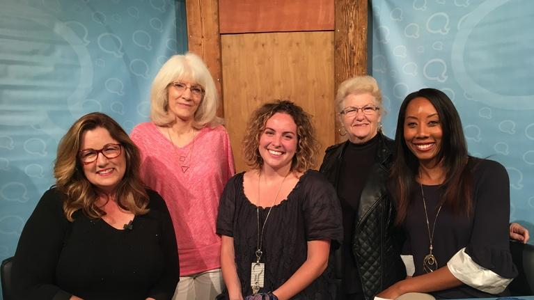 The Forum: Shasta Public Libraries and North State Writers