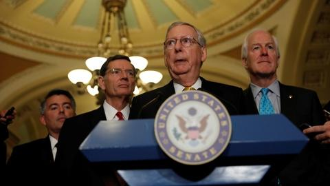 PBS NewsHour -- Is the GOP's ambitious to-do list running out of time?