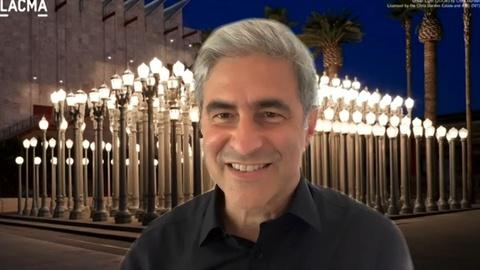 Southland Sessions -- LACMA's Michael Govan on the Role of Civic Institutions