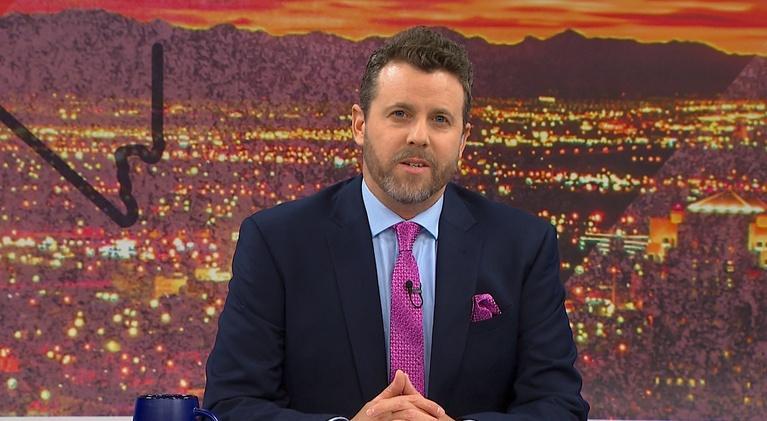 Nevada Week: Education Funding Legislative Roundup